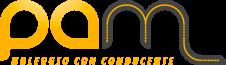 Pam Bus Logo